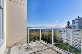 Photo 25: 605 9288 UNIVERSITY Crescent in Burnaby: Simon Fraser Univer. Condo for sale (Burnaby North)  : MLS®# R2543421