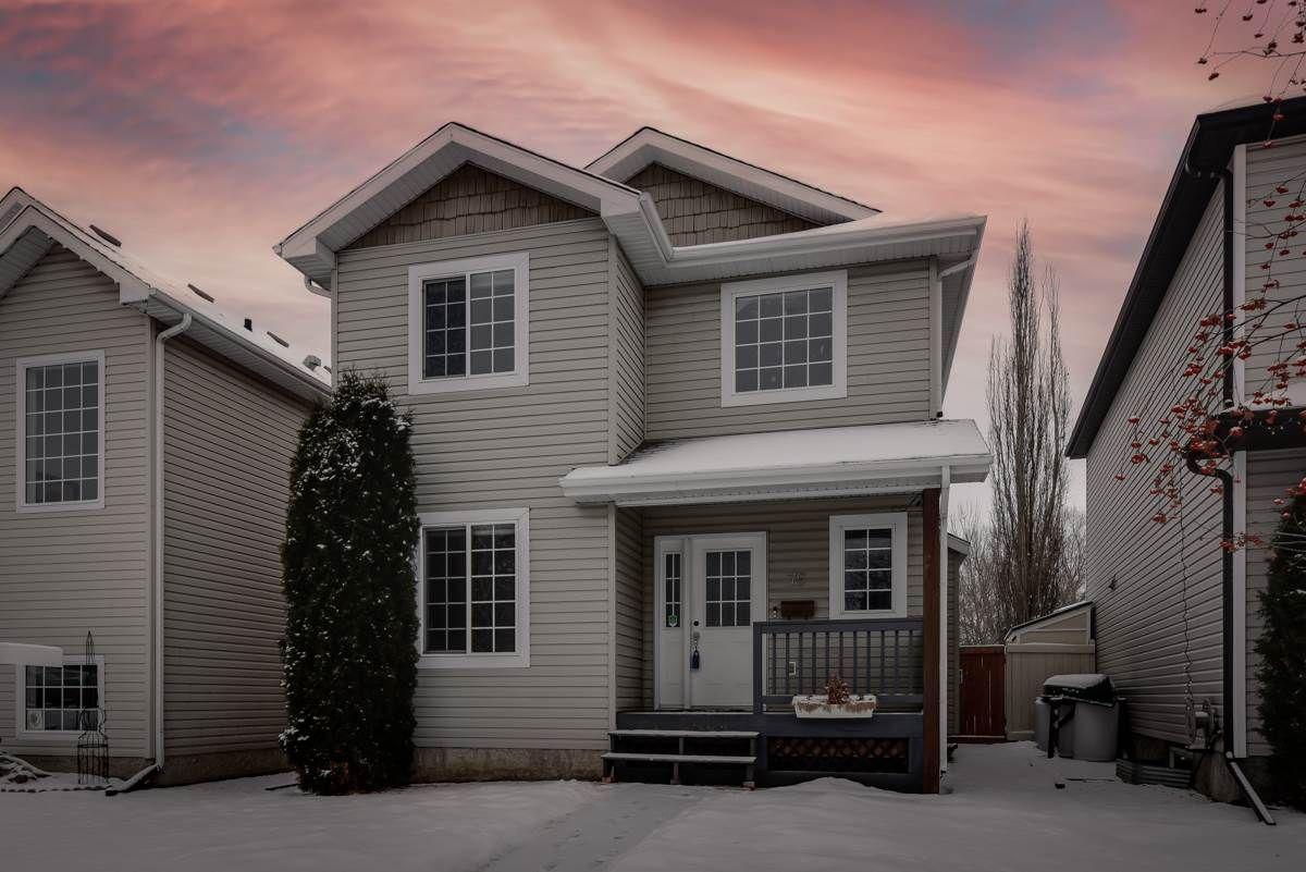 Main Photo: 75 MICHIGAN Street: Devon House for sale : MLS®# E4239931