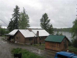 Photo 1: 17125 ECKEL Road in Prince George: Nukko Lake House for sale (PG Rural North (Zone 76))  : MLS®# N202101