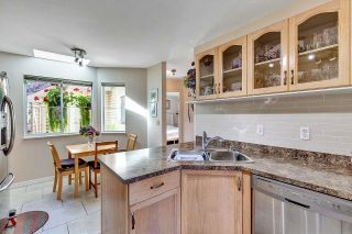 """Photo 12: 78 6140 192 Street in Surrey: Cloverdale BC Townhouse for sale in """"Estates at Manor Ridge"""" (Cloverdale)  : MLS®# R2625157"""
