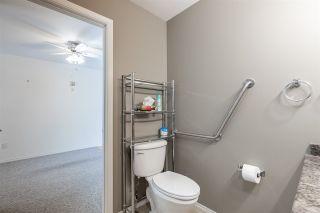 Photo 17: 228 8802 SOUTHFORT Drive: Fort Saskatchewan Condo for sale : MLS®# E4227312
