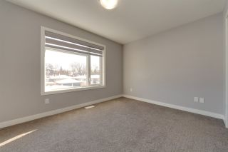 Photo 18: 11639 92 Street in Edmonton: Zone 05 House Half Duplex for sale : MLS®# E4229467