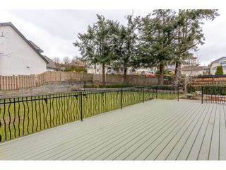 Photo 38: 34841 MARSHALL Road in Abbotsford: Abbotsford East House for sale : MLS®# R2549818