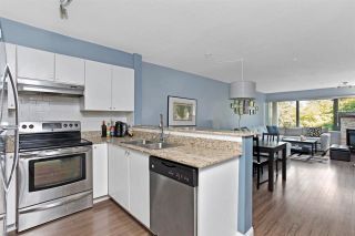 """Photo 8: 411 260 NEWPORT Drive in Port Moody: North Shore Pt Moody Condo for sale in """"THE MCNAIR"""" : MLS®# R2561906"""