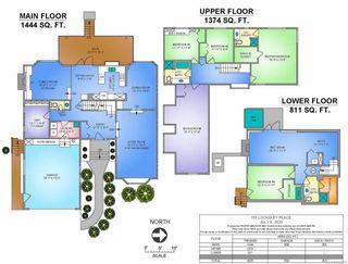 Photo 30: 151 Locksley Pl in NANAIMO: Na Departure Bay House for sale (Nanaimo)  : MLS®# 844439