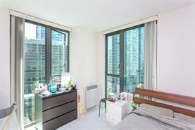 Photo 11: 1709 1331 W GEORGIA Street in Vancouver: Coal Harbour Condo for sale (Vancouver West)  : MLS®# R2156503