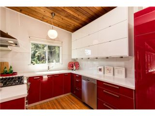 Photo 4: 722 CUMBERLAND ST in New Westminster: The Heights NW House for sale : MLS®# V1123630