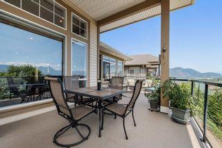 """Photo 20: 26 43777 CHILLIWACK MOUNTAIN Road in Chilliwack: Chilliwack Mountain 1/2 Duplex for sale in """"Westpointe"""" : MLS®# R2605171"""