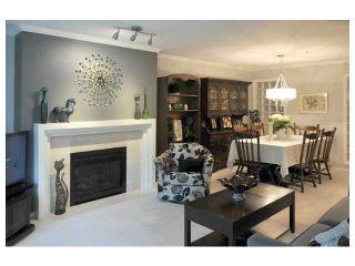 """Photo 3: 103 3377 CAPILANO Crescent in North Vancouver: Capilano NV Condo for sale in """"CAPILANO ESTATES"""" : MLS®# V1094584"""
