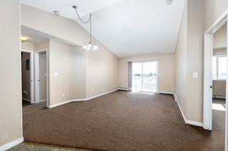 Photo 12: 418 12550 140 Avenue NW in Edmonton: Zone 27 Condo for sale : MLS®# E4262914