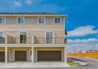 Photo 33: 157 South Point Court SW: Airdrie Row/Townhouse for sale : MLS®# A1111326