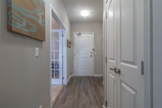 """Photo 20: 306 33485 SOUTH FRASER Way in Abbotsford: Central Abbotsford Condo for sale in """"CITADEL RIDGE"""" : MLS®# R2496142"""
