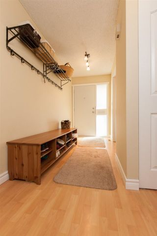 Photo 10: 1044 LILLOOET ROAD in North Vancouver: Lynnmour Townhouse for sale : MLS®# R2050192