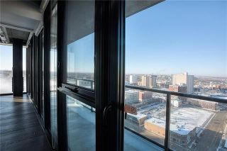 Photo 7: 1810 311 Hargrave Street in Winnipeg: Downtown Condominium for sale (9A)  : MLS®# 1831442