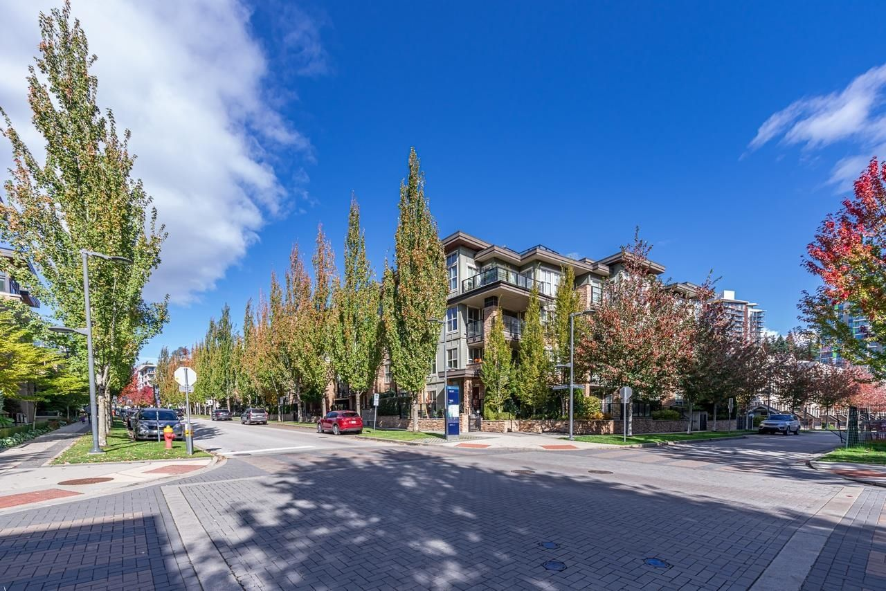 Main Photo: 303 3478 WESBROOK Mall in Vancouver: University VW Condo for sale (Vancouver West)  : MLS®# R2625216