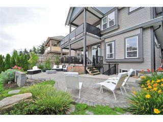 Photo 20: 2258 MADRONA Place in Surrey: King George Corridor House for sale (South Surrey White Rock)  : MLS®# F1420137