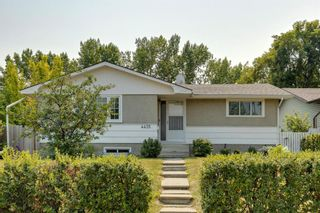 Main Photo: 4435 Greenview Drive NE in Calgary: Greenview Detached for sale : MLS®# A1155893