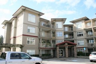 "Photo 2: 115 2515 PARK Street in Abbotsford: Abbotsford East Condo for sale in ""Viva on Park"" : MLS®# R2255582"