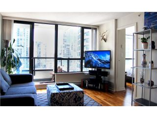 Photo 3: # 908 928 HOMER ST in Vancouver: Yaletown Condo for sale (Vancouver West)  : MLS®# V1054348