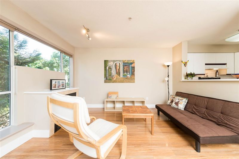 FEATURED LISTING: 205 - 2401 HAWTHORNE Avenue Port Coquitlam