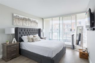 Photo 11: 607 503 W 16TH Avenue in Vancouver: Fairview VW Condo for sale (Vancouver West)  : MLS®# R2398106