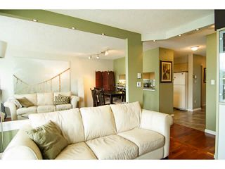 "Photo 8: 1205 1148 HEFFLEY Crescent in Coquitlam: North Coquitlam Condo for sale in ""CENTURA"" : MLS®# V1112915"