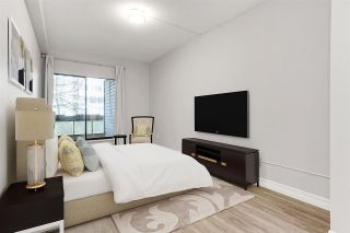 """Photo 12: 210 1500 PENDRELL Street in Vancouver: West End VW Condo for sale in """"PENDRELL MEWS"""" (Vancouver West)  : MLS®# R2580645"""
