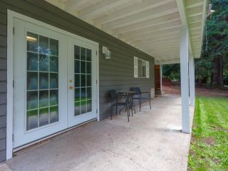 Photo 45: 9880 Panorama Ridge Rd in Chemainus: Du Chemainus House for sale (Duncan)  : MLS®# 842285