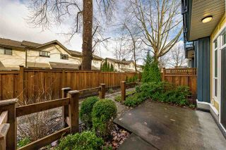 Photo 16: 105 4808 LINDEN Drive in Delta: Hawthorne Condo for sale (Ladner)  : MLS®# R2531720