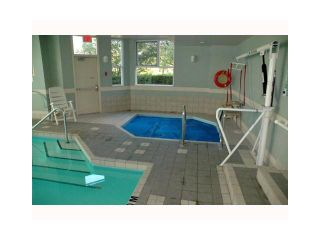 """Photo 10: 305 1250 QUAYSIDE Drive in New Westminster: Quay Condo for sale in """"THE PROMENADE"""" : MLS®# V1039100"""