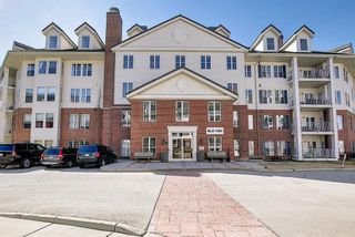 Main Photo: 1407 151 Country Village Road NE in Calgary: Country Hills Village Apartment for sale : MLS®# A1145580