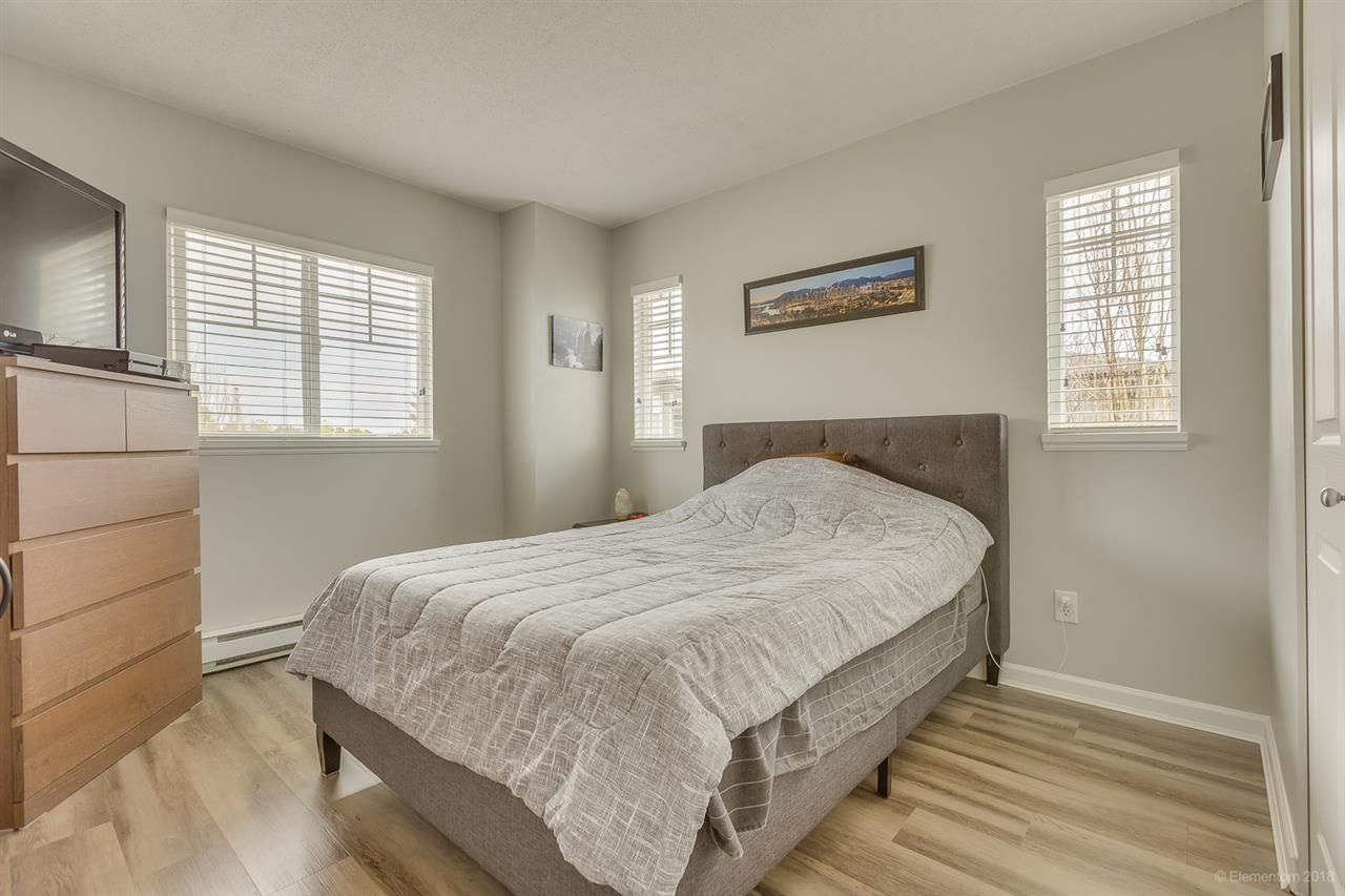 """Photo 22: Photos: 50 1010 EWEN Avenue in New Westminster: Queensborough Townhouse for sale in """"Windsor Mews"""" : MLS®# R2468809"""