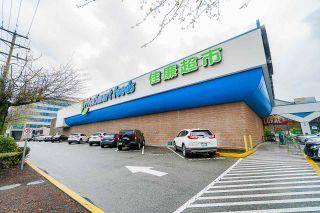 "Photo 18: 213 8460 ACKROYD Road in Richmond: Brighouse Condo for sale in ""Arboretum"" : MLS®# R2452293"