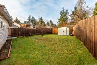Photo 20: 433 Pritchard Rd in : CV Comox (Town of) Half Duplex for sale (Comox Valley)  : MLS®# 862301