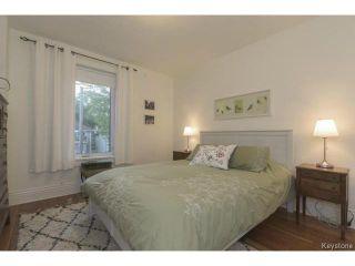 Photo 12: 295 Aubrey Street in WINNIPEG: West End / Wolseley Residential for sale (West Winnipeg)  : MLS®# 1516381