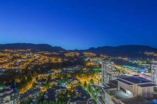 Photo 5: 3602 2975 ATLANTIC AVENUE in Coquitlam: North Coquitlam Condo for sale : MLS®# R2525604