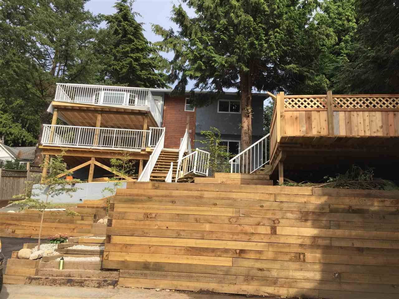 """Main Photo: 11380 RIVER Road in Surrey: Royal Heights House for sale in """"ROYAL HEIGHTS"""" (North Surrey)  : MLS®# R2423198"""