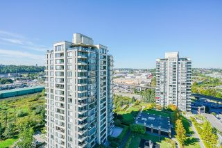 """Photo 23: 1804 4182 DAWSON Street in Burnaby: Brentwood Park Condo for sale in """"TANDEM 3"""" (Burnaby North)  : MLS®# R2614486"""