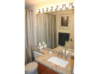 """Photo 8: # 410 3625 WINDCREST DR in North Vancouver: Roche Point Condo for sale in """"WINDSONG 111 @ RAVEN WOODS"""" : MLS®# V930131"""