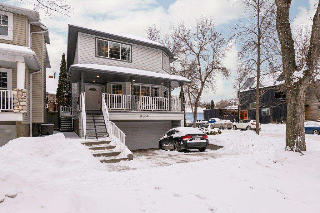 Main Photo: 11004 80 Avenue in Edmonton: Zone 15 House for sale : MLS®# E4241989