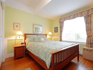 Photo 13: 608 Harbinger Ave in VICTORIA: Vi Fairfield East Row/Townhouse for sale (Victoria)  : MLS®# 778458
