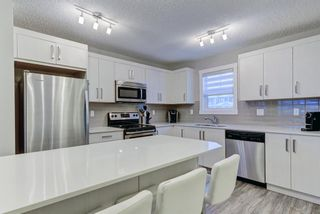 Photo 9: 501 1225 Kings Heights Way: Airdrie Row/Townhouse for sale : MLS®# A1064364