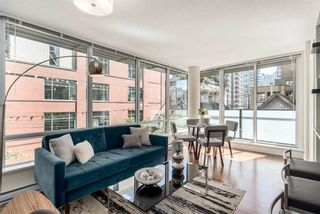 "Main Photo: 301 1088 RICHARDS Street in Vancouver: Yaletown Condo for sale in ""RICHARDS LIVING"" (Vancouver West)  : MLS®# R2543334"
