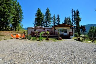 Photo 3: 455 Albers Road, in Lumby: House for sale : MLS®# 10235226