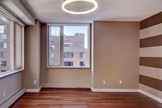 Photo 40: 500J 500 EAU CLAIRE Avenue SW in Calgary: Eau Claire Apartment for sale : MLS®# C4281669