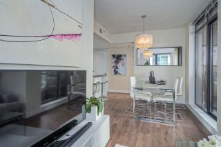 "Photo 6: 2303 788 RICHARDS Street in Vancouver: Downtown VW Condo for sale in ""L'Hermitage"" (Vancouver West)  : MLS®# R2531350"