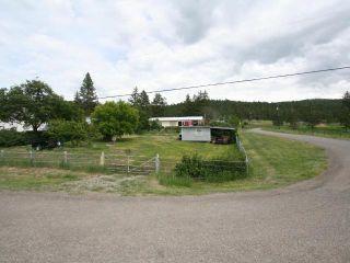 Photo 1: 3372 GARRETT ROAD in Kamloops: Monte Lake/Westwold House for sale : MLS®# 146305