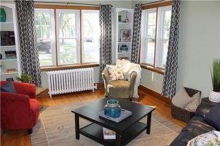 Photo 4: 290 Elm Street in Winnipeg: Residential for sale (1C)  : MLS®# 1723868