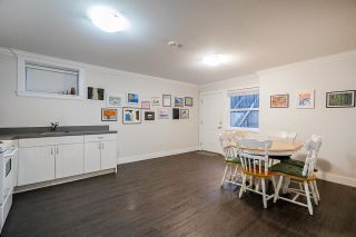 Photo 34: 6676 DOMAN Street in Vancouver: Killarney VE House for sale (Vancouver East)  : MLS®# R2581311