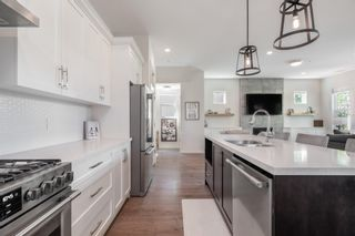 """Photo 6: 2663 275A Street in Langley: Aldergrove Langley House for sale in """"BERTRAND CREEK"""" : MLS®# R2595221"""